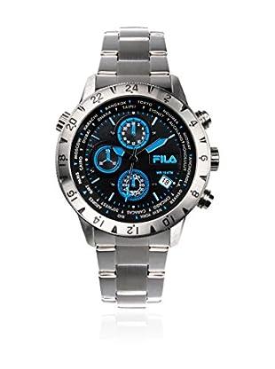 FILA Reloj de cuarzo Unisex 38-007-004 45 mm