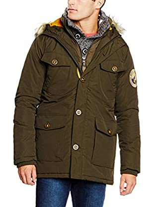 Superdry Giacca Ultimate Everest