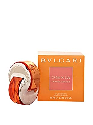 Bulgari Eau De Toilette Donna Omnia Indian Garnet 65 ml