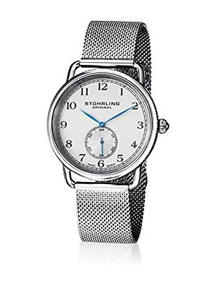Stührling Original Uhr mit schweizer Quarzuhrwerk Man Classique 207M 40 mm