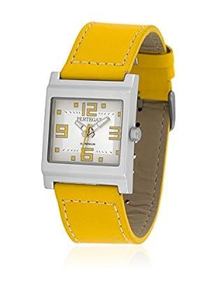 Pertegaz Reloj P23003/Y Amarillo