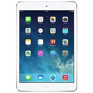 Apple iPad Mini with Retina Display (Silver, 64GB, WiFi + Cellular)