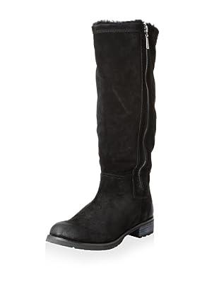 Matt Bernson Women's Bamf Knee High Boot (Black)