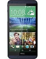HTC Desire 816G Octa-core (Dual SIM, 16GB, Blue)