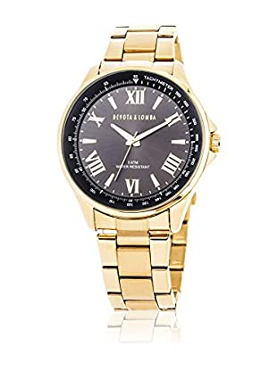 Devota & Lomba Reloj de cuarzo DL003M-02  45.50  mm