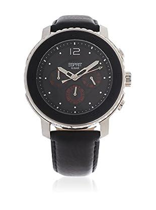 Esprit Quarzuhr Bothe Es106331002 schwarz 45  mm