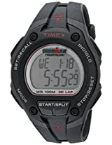 Timex Men's T5K4179J Ironman Traditional 30-Lap Mega Watch