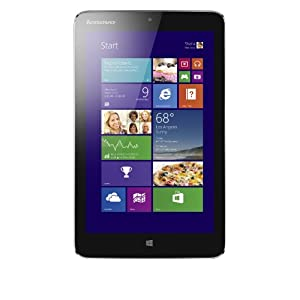 Lenovo IdeaTab Miix2 8-Inch 32 GB Tablet