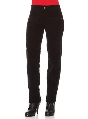 Stix Casual Pantalón (Negro)