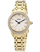 Seiko Analog Multi-Color Dial Men's Watch - SRZ386P1