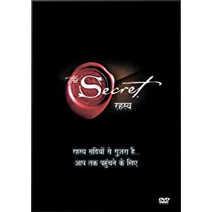 The Secret DVD in Hindi