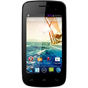 Micromax Canvas Engage A091 (Grey)