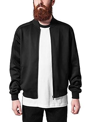 Urban Classics Chaqueta Jacke Neopren Zip Jacket