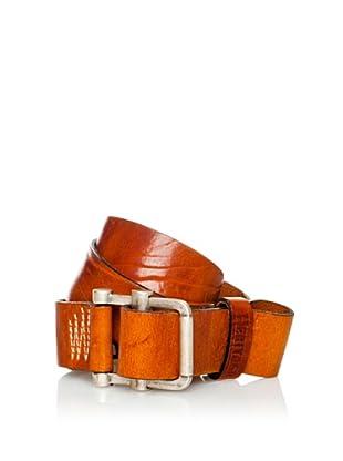 Pepe Jeans London Cinturón Rufus (Marrón)