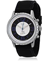 GL-007BL Blue/Blue Analog Watch Figo