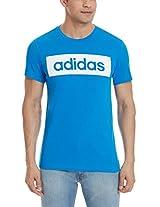 adidas Men's T- Shirt