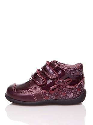 Pablosky Stiefel Mirage (Aubergine)
