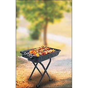 Prestige PPBW-04 Barbecutes - Black