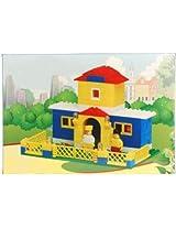Peacock Junior Architect Box