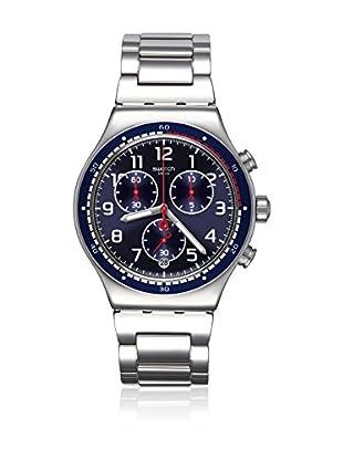 Swatch Reloj de cuarzo Unisex Swatchhour  43 mm