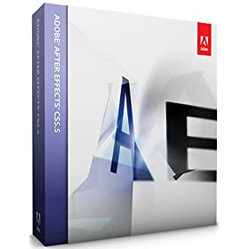 Adobe After Effects CS5.5 Windows