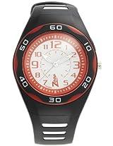 Titan Zoop Analog Multi-Color Dial Children's Watch - C3022PP02