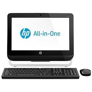 HP 18-1101ix 18.5-inch All-in-One Desktop PC
