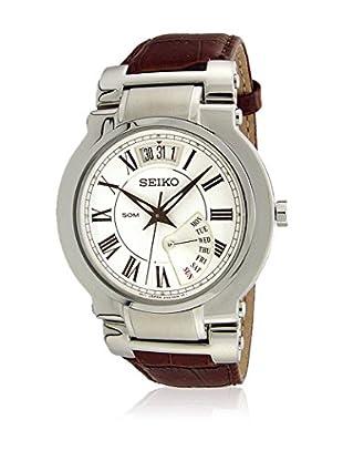 SEIKO Reloj de cuarzo Man SPQ003P1 37 mm