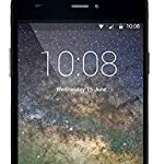 Hyve Storm Android Smart Phone (Mystic Grey, 16GB)