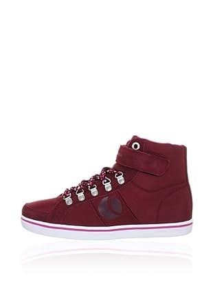 Björn Borg High Top Sneaker (Rot)
