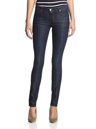 Agave Women's Paloma Skinny Jean (Sea Shore)