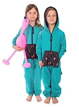 ZipUps Kids Summer Jumpsuit