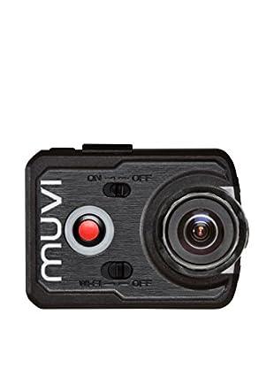 Veho Wi-Fi Videokamera  Vcc-006-K1 Muvi K-Series K1 1080P  schwarz