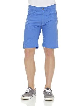 Oran Jean Bermuda Broward (Azul)