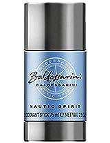 Nautic Spirit Deodorant Stick 75ml/2.5oz
