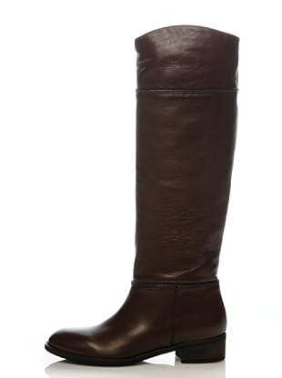 Furla Stiefel Cowboy (Braun)