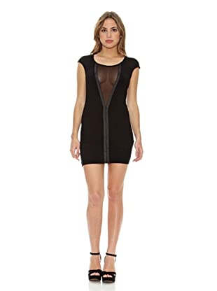 Rare London Vestido Shayla (Negro)