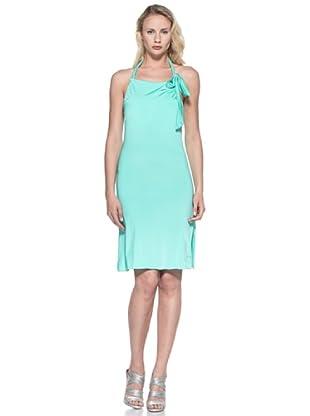 Blugirl Kleid (grün)