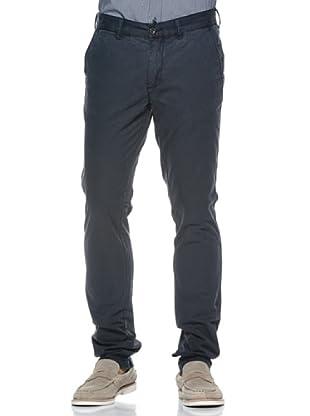 Rifle Pantalón Cambridge (Azul Noche)