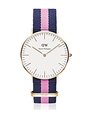 Daniel Wellington Quarzuhr Woman DW00100033 36 mm