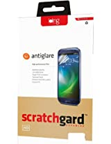 HD Ultra Clear Scratchgard Screen Protector for Lenovo S820