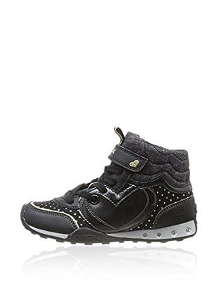 Geox Hightop Sneaker Jr New Jocker Girl