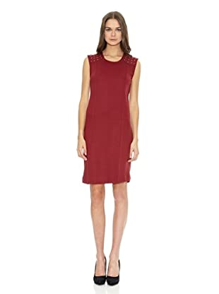 Mango Kleid Fred (Bordeaux)