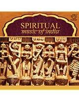 Spirtual Music Of India