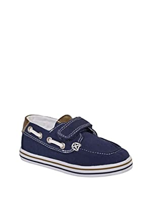 Chicco Zapatos Carnaby (Azul Marino)