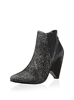 Surface to Air Women's Noho Bootie (Black/White)