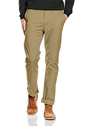 Ben Sherman Pantalón Slim Stretch Chino