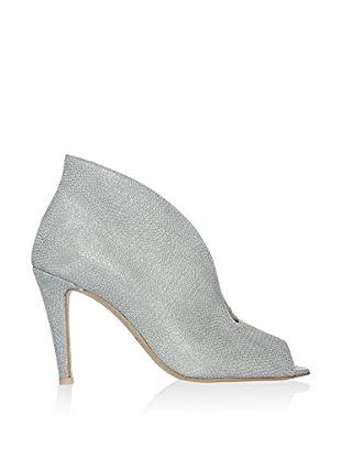 L37 Zapatos peep toe