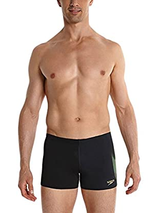 Speedo Badehose Full Leg Asht Am