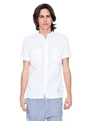 Gio Goi Camisa Sompact (blanco)